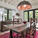 Key Biscayne | Dining Room