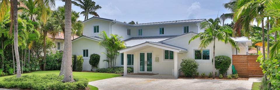 Key Biscayne Home