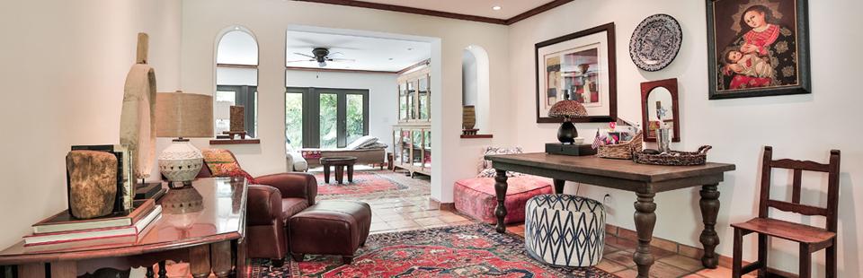 Key Biscayne Interior